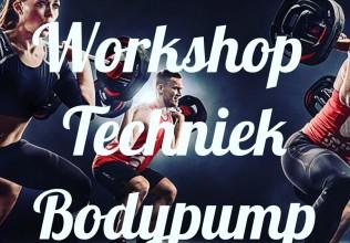 workshop techniek