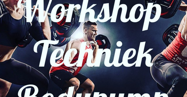 workshop techniek